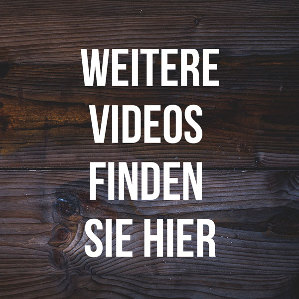 Video Hinweis 600 2019