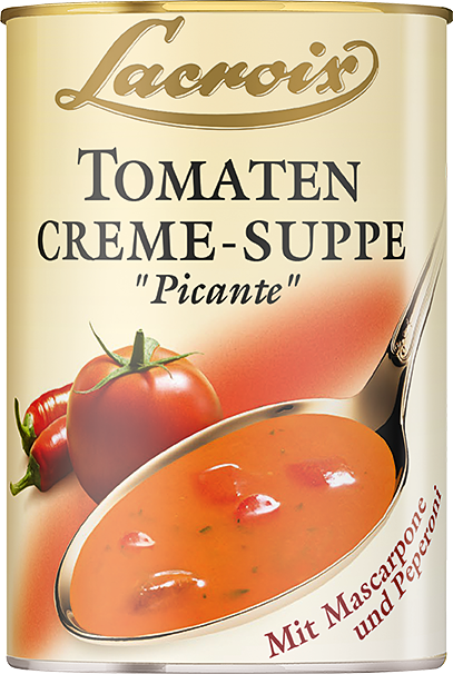Tomaten Suppe Picante 400ml